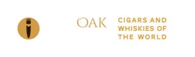 The Oak Lounge – Cigars and whiskies of the world! Logo